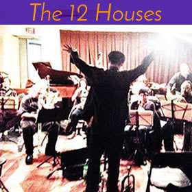 The 12 Houses